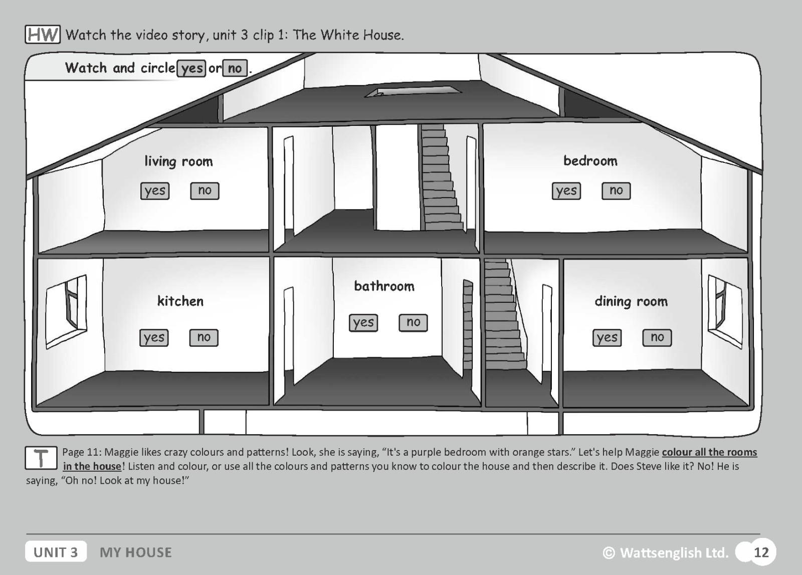 4 Bedroom 4 Bathroom House