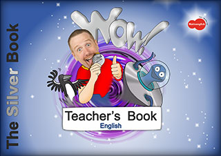 Teacher`s Book
